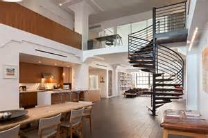 What To Bring To Apartment Open House Nyc A Tribeca Loft Solid Wood Original Design