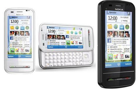 Hp Nokia C6 Slide whatsapp for nokia c6