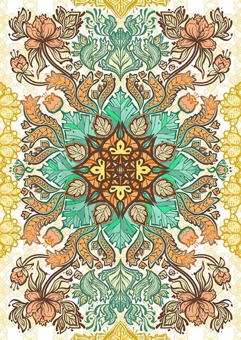 indonesian pattern design indonesian batik patterns on behance