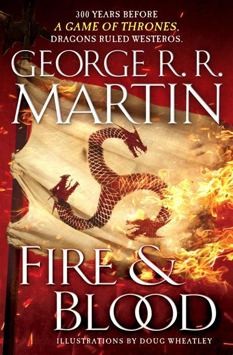libro blood of dragons the winds of winter release date 2018 nope but grrm reveals fire blood