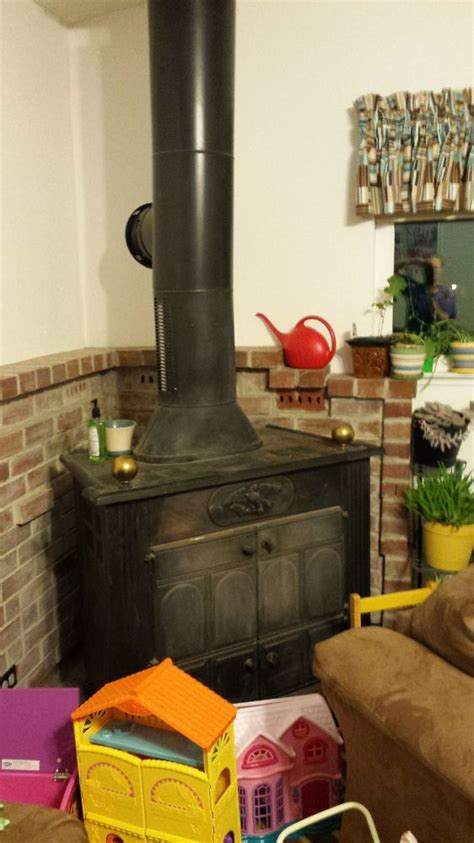 what to do with unused fireplace hometalk what to do with an unused fireplace stove