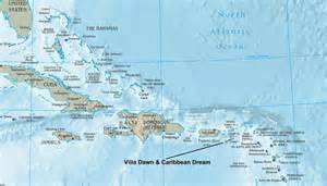 st croix caribbean map st croix map caribbean middle east map