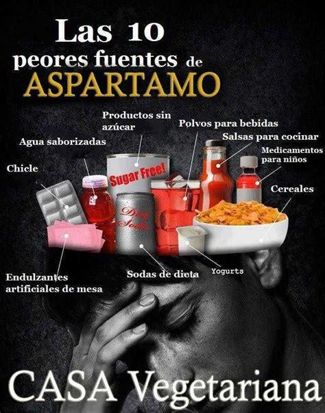 es el aspartamo nueva mentes