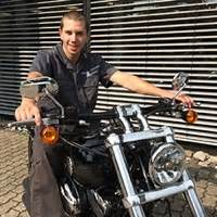 Motorrad Verkaufen Koblenz by Harley Davidson Koblenz Team Mitarbeiter