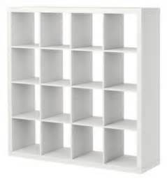 Scandinavian Bookshelves Expedit Bookcase Ikea Scandinavian Bookcases Other