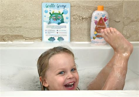 make bathtime for your make bathtime an adventure for your monsters ad
