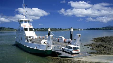 boat transport cost nz explore northland by hire car take the road less
