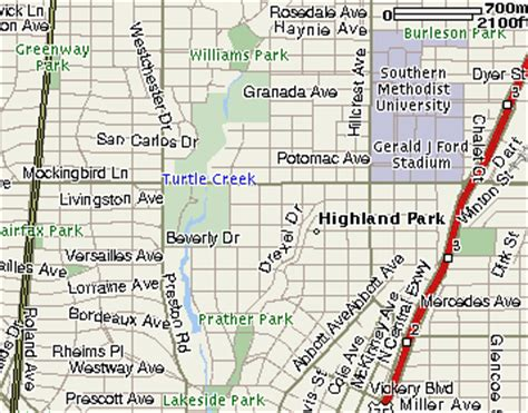 map of highland park texas park cities homes for sale in the highland park independent school boundaries highland park