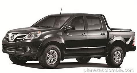 camionetas doble cabina 4x4 al alcance de tu bolsillo fotos de camioneta 4x4 doble cabina plat 243 n en cali