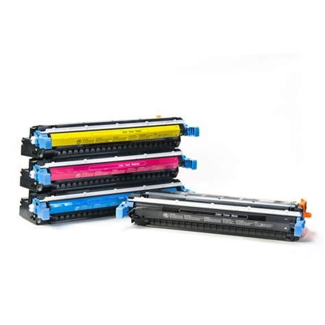 Toner Q5950a hp q5950a q5951a q5952a q5953a toner cartridges black cyan magenta yellow