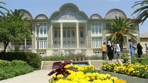 Eram Garden by Eram Garden Shiraz