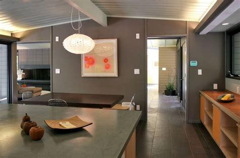 midcentury modern remodel mid century modern eichler esque remodel kitchen