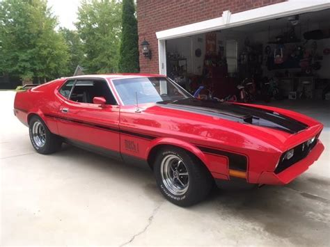 1974 ford mustang mach 1 classifieds for 1972 to 1974 ford mustang mach 1 20