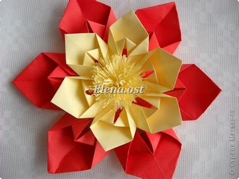 origami master class flowers master class postcard assemblage quilling modeling