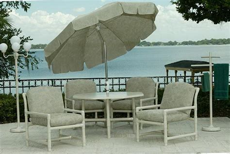 pvc patio furniture pvc patio furniture florida home design ideas