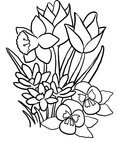 coloring pages for adults s day coloring pages flower coloring pages uniquecoloringpages