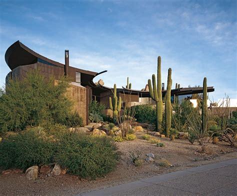 southern california desert home modern