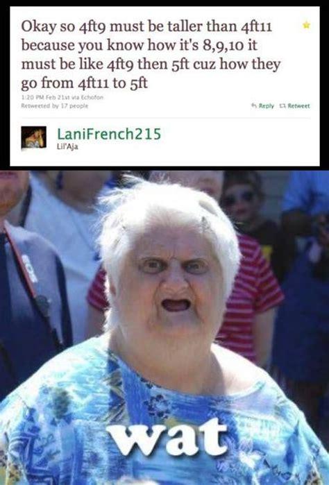 Old Lady College Meme - wat grandma memes image memes at relatably com