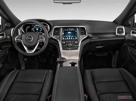 jeep grand dashboard 2015 jeep grand pictures dashboard u s