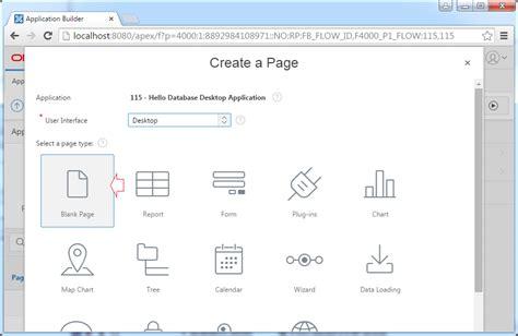 tutorial apex oracle pdf oracle apex tabular form tutorial