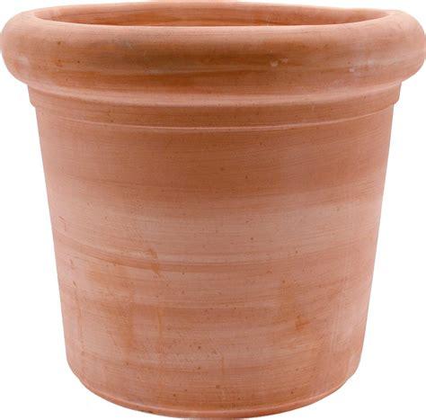vaso terracotta terracotta vivai papini