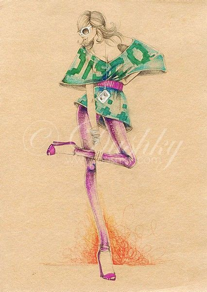 Fashion Sketches 70s by 16 Best Images About 70s Fashion Illustrations On