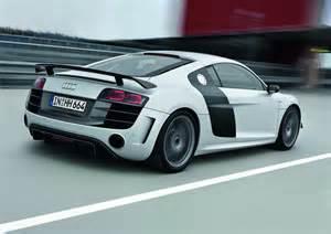 Audi R8gt 2012 Audi R8 Gt Price