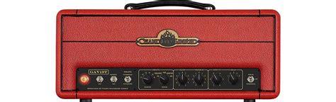 Chandler Limited Gav19t Guitar 19w Item uad chandler gav19t guitar