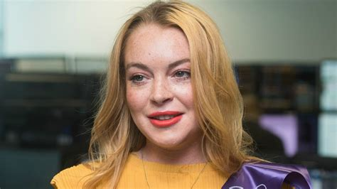 Lohans New by So Is Lindsay Lohan S New Accent Turkish Arabic