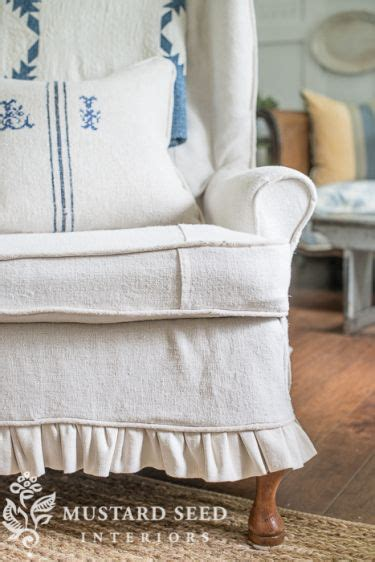 miss mustard seed slipcover miss mustard seeds chair slipcovers and chairs on pinterest