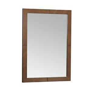 kohler bathroom mirror shop kohler clermont 24 in x 33 in oxford rectangular