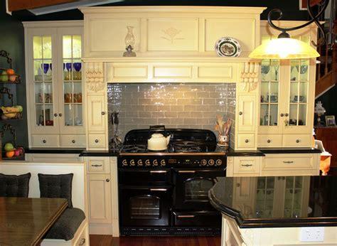 Classic Farmers kitchen