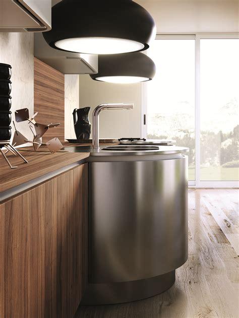 maior cucine spa cucina curva