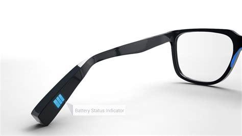 designboom google google glass reimagined by sourcebits