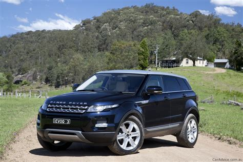 landrover review range rover evoque review caradvice