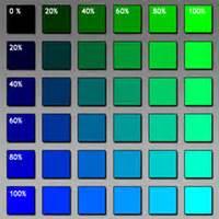 Farbe Petrol Bedeutung by Farbbedeutung