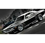 Old Muscle Cars HD Wallpapers  Wallpaper Cave