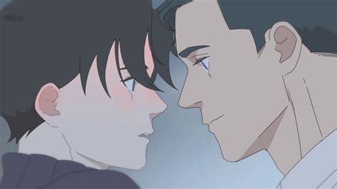 hyperventilation korean anime bl animation quot hyperventilation quot link to version