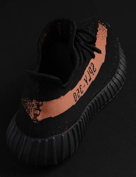Sepatu Tali Yeezy New Pink Replika Promo Release Date Adidas Yeezy Boost 350 V2 Black