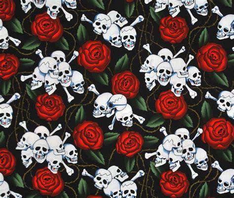 imagenes de calaveras rosas rosas y calaveras