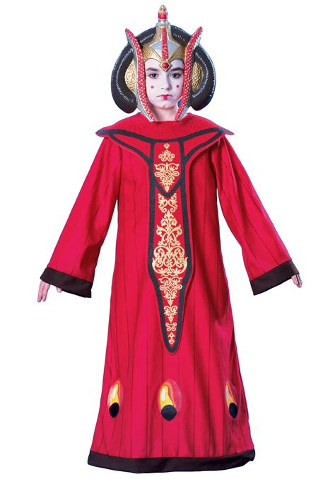 wars costumes amidala costume wars costumes
