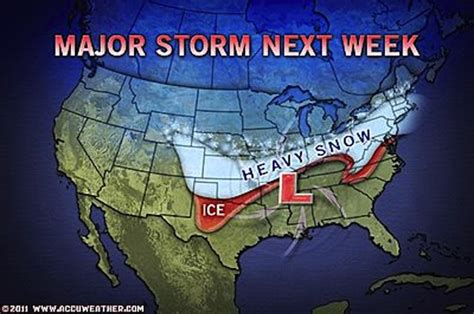 accuweather us forecast map accuweather has the world s most terrifying weather maps
