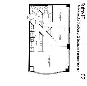 77 Harbour Square Floor Plans by 33 55 65 77 99 Harbour Square Condos Toronto