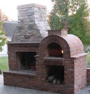 homemade europe diy design genius 25 best ideas about brick oven outdoor on pinterest