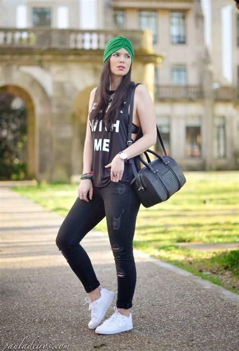 imagenes chicas urbanas las 25 mejores ideas sobre zapatillas urbanas en