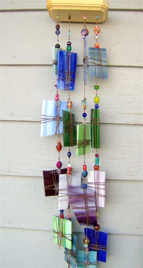 How To Make Handmade Wind Chimes - 30 simple and beautiful diy wind chimes ideas to