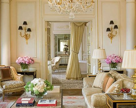french interiors french interior design ideas style and decoration