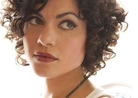 haircuts for curly short hair 2015 25 short hairstyles for curly hair 2015 2016 short