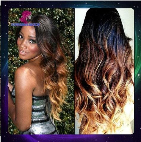 1b 33 hair color 6a grade remy hair 1b 33 27 ombre color