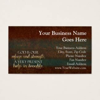 scripture memory card business card template christian business cards 2800 christian business card